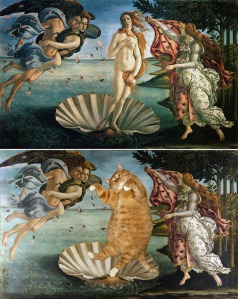 famous_paintings_cats_1