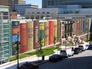 KC-library-parking-garage