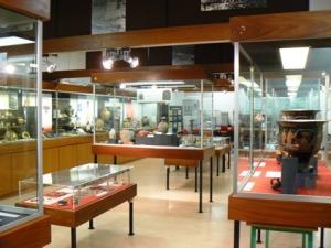 Classical Museum